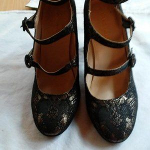Shoes  Marc Fisher dressy heels